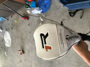 Taylormade R1 Driver LH. REDUCED