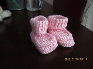 baby shoes  for 0-3 month. Kitchener / Waterloo Kitchener Area image 5