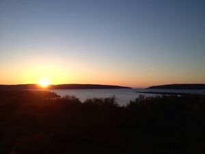 13 acres for sale in Smiths Cove, Digby County