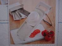 Pampered Chef - Ultimate Mandoline  #1109