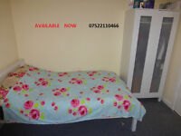 SINGLE ROOMS TO RENT 65£!!!!!!!!
