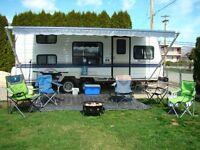 Trailer for rent South Okanagan