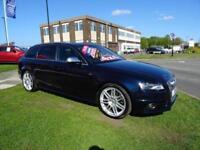 2010 Audi S4 Avant 3.0 TFSI V6 S Tronic Quattro 5dr
