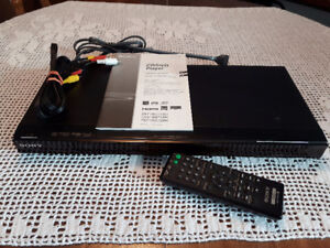 SONY  DVD player for sale  $20.  or best offer