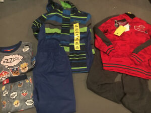 New with tags boys size 6 clothes
