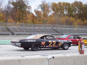 WANTED:   Looking for old car body for race car