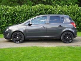 Vauxhall Corsa 1.4 SE 5dr PETROL MANUAL 2014/14