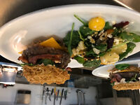 Ft and Pt cook/ chef or P/t weekend barista host