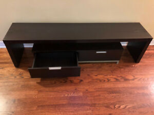 TV stand / shelving unit