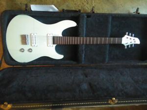 Yamaha RGX A2 White Electric Guitar
