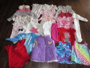 6-12 month clothes lot Summerside OR Charlottetown