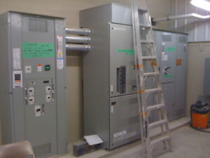 Gramel Electrical----Serving your electrical needs London Ontario image 2
