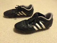 Adidas Soccer Shoes - Size 3.5