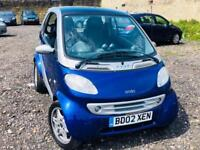 Smart Car Smart 0.6 Semi-Automatic Passion 48K Miles