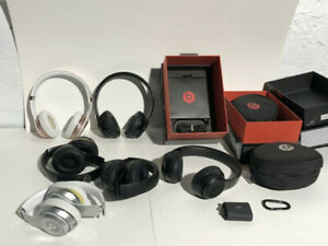BEATS BY DR DRE SOLO3 ON-EAR SOUND ISOLATING BT HEADPHONES- mnx