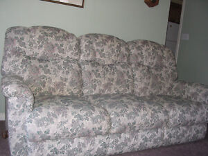 La-Z-Boy couch and chair