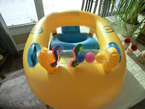 New Price!  BABY WATER FLOAT Now $20.00