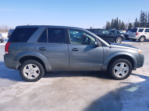 2007 Saturn Vue 4WD V6. $4,900.. Warranty and safety included.