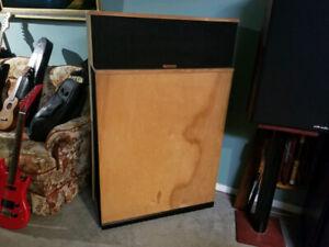 Looking for Large Vintage Hi-FI Speakers