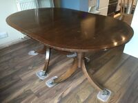 Dining table - free