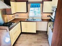 Static Caravan Hastings Sussex 3 Bedrooms 8 Berth ABI Westwood 2006 Beauport