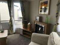 Stunning Static Caravan near Bridgend 40 mins from Swansea