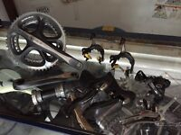 SHIMANO DURA ACE 7900 10-SPEED GROUP