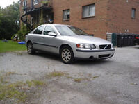 2001 Volvo S60 full Berline