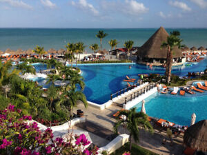 Best Family Vacation All-Inclusive Palace Resorts!
