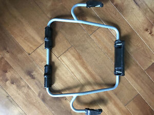 BOB Car Seat Adapter for Graco