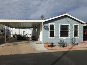 Park Model for Rent Mesa AZ