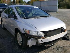 Easy fix 2009 HONDA CIVIC 2DOOR 5SPD 2650$902-293-6969