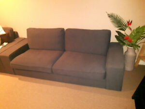 IKEA Sofa (Kivik) for Sale. Great Condition!