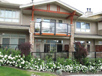 Gorgeous 2 Bdrm plus Den all included overlooking Kamloops Lake