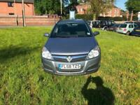 2008 Vauxhall Astra 1.7 cdti Life Estate