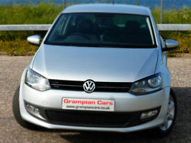 Volkswagen Polo 1.2 ( 60ps ) 2013MY Match