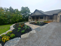 Excavation, Construction & Landscaping