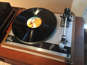 WANTED OLDER THORENS TURNTABLES AND MORE