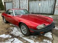 Jaguar XJS 5.3 auto Very Early Chassis number car. WE CAN DELIVER