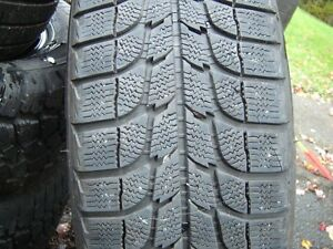 ONE ONLY - 215/65/15 Michelin Winter Tire