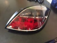 Astra mk5 5 door drivers side facelift tail light