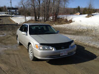 REDUCED!!! Mint Condition! 2000 Toyota Camry LE