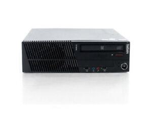 Refurbished PC - Lenovo ThinkCentre M91p
