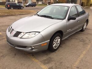 2005 Pontiac Sunfire MINT