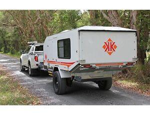 2011 Kimberley Kampers Karratha Roebourne Area Preview