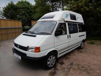 Swift Carerra 1995 2 Berth Centre Dinette Camper Van For Sale