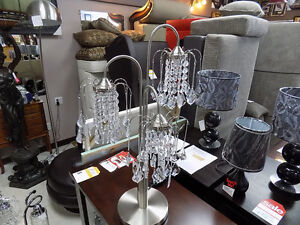 Lamps Many Styles All Tax Included Call 727-5344