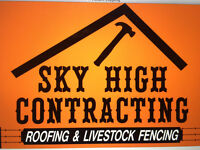 Sky High contracting