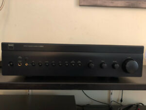 NAD C326BEE Stereo Amplifier