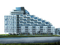 Scala Condos by Tridel at Leslie & Sheppard - A ravine setting